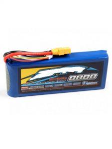 BathyCat Battery