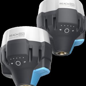 Emlid Reach RS2 GNSS  Survey Kit
