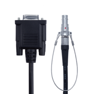 Reach RS+/RS2 cable 2m with DB9 FEMALE connector