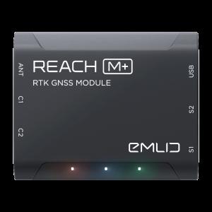 Emlid Reach M+ GNSS Receiver